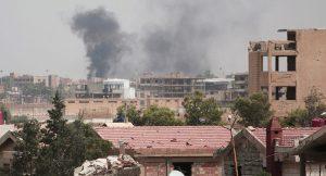 Ortadoğu'yu sarsan açıklama: Suriye ve Irak'ta yeniden örgütleniyorlar!