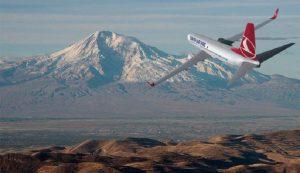 Türk Hava Yolları Ermenistan seferlerini mi başlatacak?