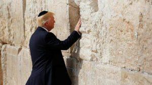 Trump'ın Kudüs kararı Avrupa'da endişeyle karşılandı!