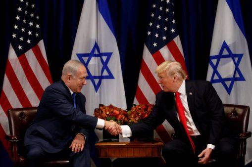 ABD Başkanı Kudüs'ü İsrail'in başkenti olarak tanıdıklarını resmen açıkladı
