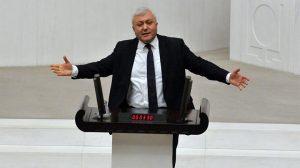 Tuncay Özkan'dan MİT mensuplarıyla ilgili şok iddia!