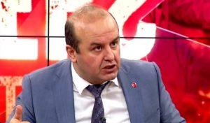AKP'li yazar: Zarrab'ı ABD'ye Acun kaçırdı!