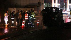 İstanbul Tuzla'da yayılan koku paniğe neden oldu: AKOM ve İGDAŞ ekipleri bölgede
