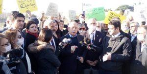 CHP'li Hamzaçebi'den korkutan Tuzla açıklaması: Parkinson…