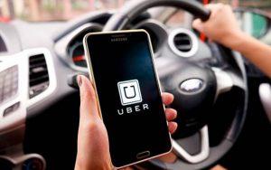 Mahkemeden kritik Uber kararı!