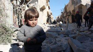 UNICEF açıkladı: Çocuklar intihar bombacısı ve kalkan olarak kullanılıyor