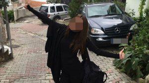 Üniversiteli kızlara taciz iddiasında yeni gelişme