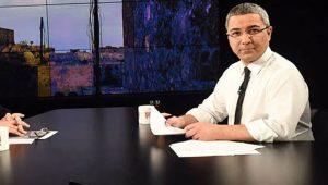 Habertürk TV Genel Müdürü Veyis Ateş gözaltına alındı