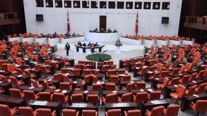 """Meclis'te değişmeyen yasa """"uyum""""la gelecek!"""