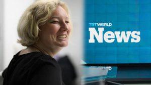 TRT World'den şüpheli şekilde hayatını kaybeden editörü hakkında açıklama