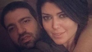 Yavuz Yılmaz'ın eski nişanlısı son fotoğraflarını paylaştı