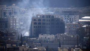 Yemen'de eski lider Salih öldürüldü