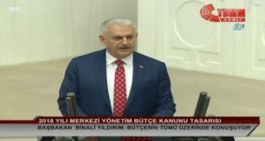 Yıldırım: Trump Erdoğan'ı aramaya cesaret edemedi