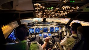 "Yolcu uçağı pilotu ""Kudüs"" anonsu yüzünden gözaltına alındı"