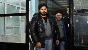 Reza Zarrab soruşturmasında 3 kişiye tutuklama