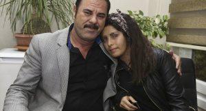Mersin'de bindiği minibüsten zorla indirilerek kaçırılan üniversite öğrencisi bulundu