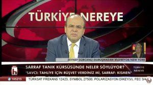 Reza Zarrab, 17 Aralık soruşturması sorularına ne yanıt verdi?