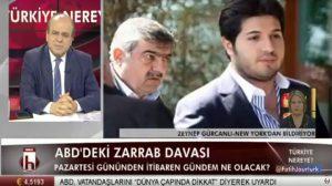 """""""Türkiye, ABD'nin İran ambargosunu başından beri kabul etti!"""""""