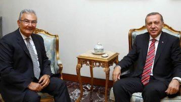 Cumhurbaşkanı Erdoğan, Deniz Baykal'ı arayıp, sağlık durumuyla ilgili bilgi aldı