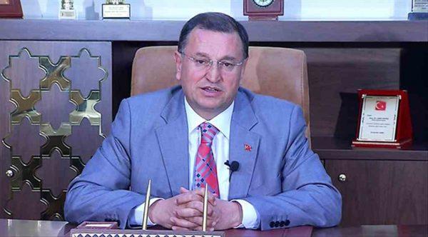Başkan Savaş Reyhanlı'daki hain terör saldırısını kınadı