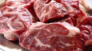 20 ton hastalıklı etin imhası için 5 ay beklendi!