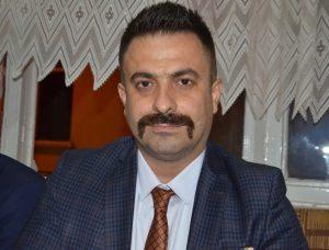 Eski MHP İlçe Başkanı silahlı kavgada yaralandı