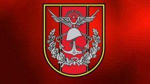 TSK, Afrin harekatını böyle duyurdu: Zeytin Dalı Harekatı başlamıştır