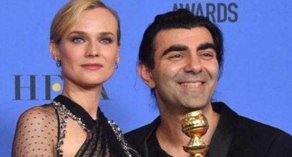 Altın Küre'de Fatih Akın'ın filmi Yabancı Dilde En İyi Film ödülünü kazandı