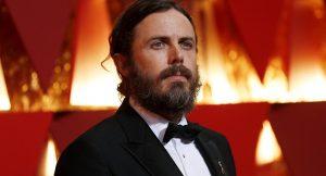 Oscar sunuculuğundan çekildi! Holywood yine 'cinsel taciz' iddiasıyla çalkalanıyor
