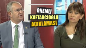 Atilla Sertel'den Canan Kaftancıoğlu yorumu