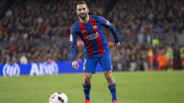 Barcelona'dan Arda Turan transferi açıklaması