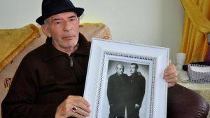 Aşık Veysel'in oğlu yaşamını yitirdi