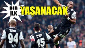 Beşiktaş-Bayern Münih maçı televizyon tarihine geçecek!