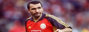 "Galatasaray'ın Rumen futbolcusu Latovlevici: ""Hagi idolümdü"""