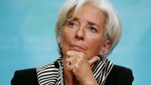 IMF Başkanı'ndan dolar açıklaması!