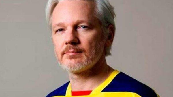 Julian Assange o ülkenin vatandaşı oldu iddiası!