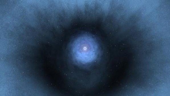 Araştırma: Kara delikler yıldız oluşumlarını etkileyebilir