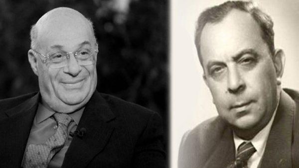 Kıbrıs kahramanları Dr. Fazıl Küçük ve Rauf Denktaş anılacak