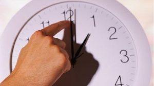 """""""Kıyamet saati"""" 30 saniye ileri alındı!"""
