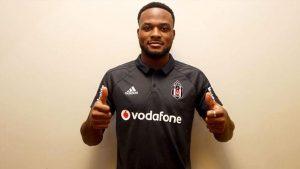 Beşiktaş, Larin'i renklerine bağladı