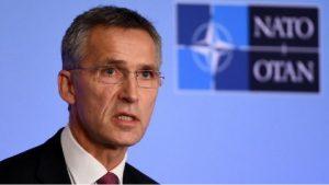 NATO en yetkili ağızdan Afrin operasyonuna destek verdi!