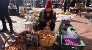 Türkiye Gürkan Altın'ı konuşuyor! Şimdi pazarcı oldu…