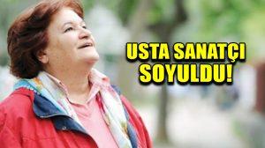 Selda Bağcan soyuldu: Unkapanı'ndaki firması hırsızların hedefi oldu