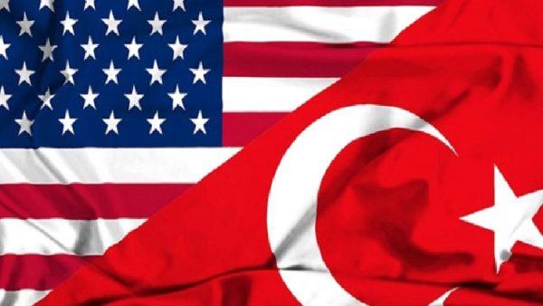 """Türkiye'den ABD'ye sert tepki: """"Türkiye, ABD'den daha güvenli bir ülkedir"""""""