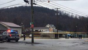ABD'de silahlı saldırı: 5 ölü