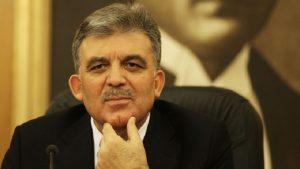 """""""Abdullah Gül güçlü bir ekiple çıkarsa…"""""""