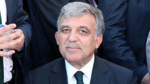 Ahmet Hamdi Çamlı Abdullah Gül'e o fotoğrafla gönderme yaptı