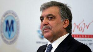AKP'li Mehmet Metiner'den 11. Cumhurbaşkanı Abdullah Gül'e ağır hakaret