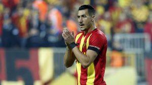 Atiker Konyaspor, Adis Jahoviç ile 2.5 yıllığına anlaştı