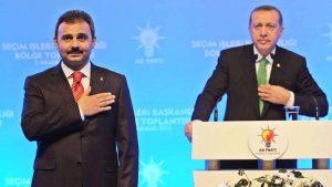 AKP'li Çorum Belediye Başkanı Muzaffer Külcü istifa etti